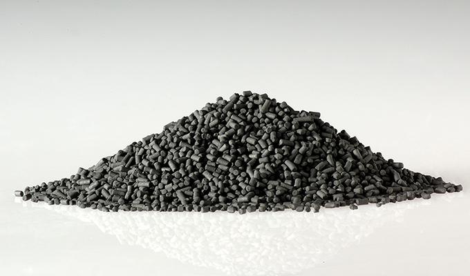 分子篩炭素(CMS)ベルファイン®MG