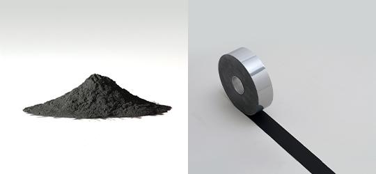 電池・キャパシタ用電極材「ベルファイン®」