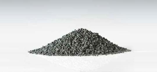機能性微粒子状フェノール樹脂「ベルパール®」