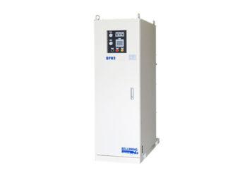 最新中型-PSA式窒素ガス発生装置「BPN3-100L」