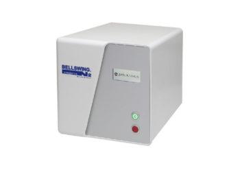 KCN-Mini型オイルフリーコンプレッサー搭載型-窒素ガス発生装置