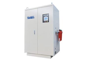 省スペース省エネ型-窒素ガス発生装置「NSPタイプ」