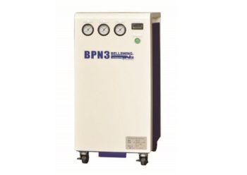 最新超小型組込み-PSA式窒素ガス発生装置<br>「BPN3-04S」(パッケージ仕様)